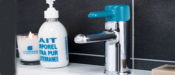 Energisparefokus på bad og kjøkken