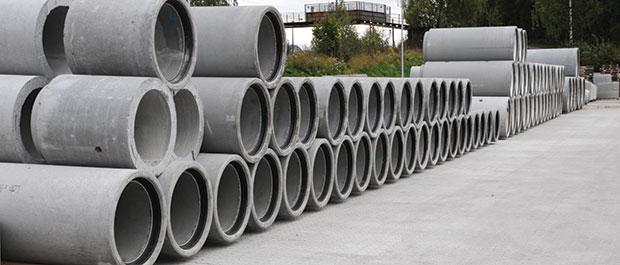 cementrør priser