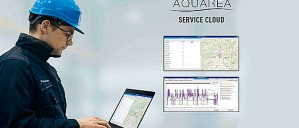 Oppdaterer Aquarea Smart Cloud