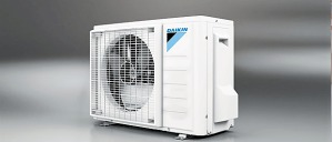 Presenterte Daikin Optimised Heating 4