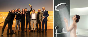Rainfinity vinner iF DESIGN AWARD 2019